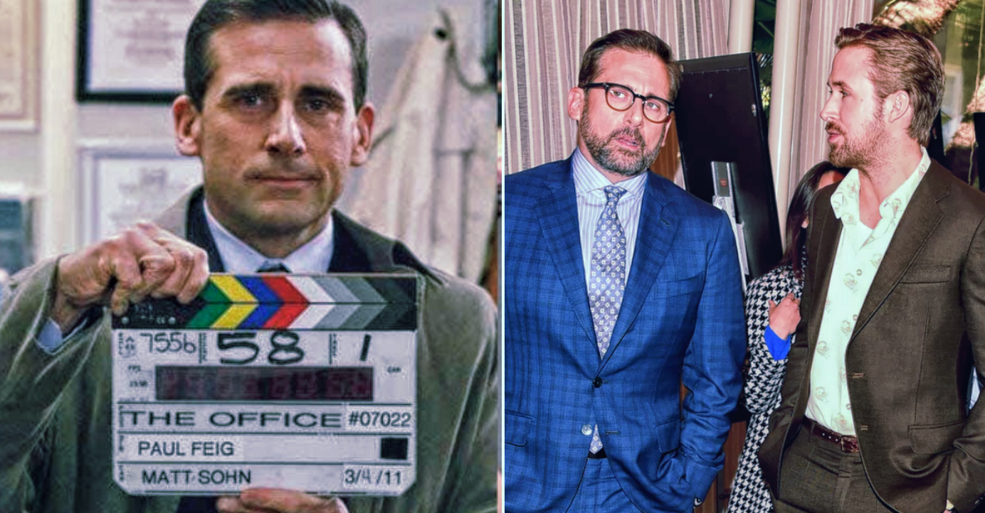 20 Little Known Details About Steve Carell Even Huge Office Fans Aren T Aware Of Unprompted, steve carell's children, elisabeth anne and john, are following in their father's famous comic footsteps. steve carell even huge office fans aren